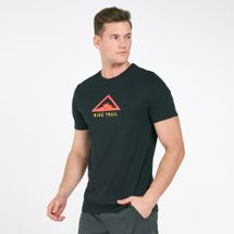 Nike Men's Dri-FIT Trail T-Shirt