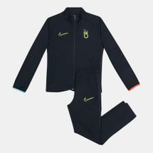 Nike Kids' Dri-FIT CR7 Tracksuit (Older Kids)