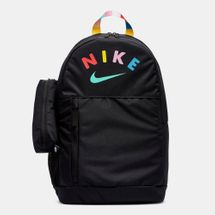 Nike Kids Elemental GFX Backpack (Older Kids)