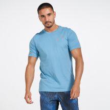 Nike Men's Dri-FIT Wild Run Globey T-Shirt