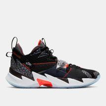 حذاء كرة السلة واي نوت زيرو.3 من جوردن للرجال