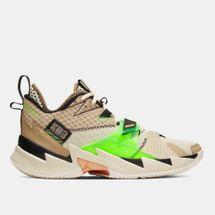 Jordan Men's Why Not Zer0.3 Basketball Shoe