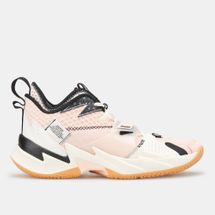 Jordan Men's Why Not Zer0.3 Basketball Shoe