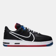 Nike Men's Air Force 1 React Shoe