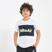 Nike Kids' Sportswear Air T-Shirt (Older Kids)