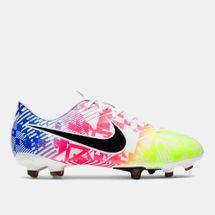 حذاء كرة القدم ميركوريال فيبور13 ايليت نيمار لمختلف الملاعب من نايك للاطفال الكبار