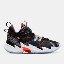 Jordan Kids' Why Not Zer0.3 Shoe (Older Kids)