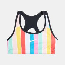 Nike Kids' Reversible Sports Bra (Older Kids)