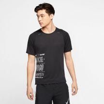 Nike Men's Wild Run Rise 365 T-Shirt