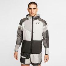 Nike Men's Wild Run Windrunner Jacket