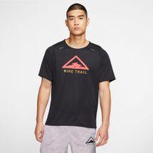 Nike Men's Rise 365 Trail T-Shirt