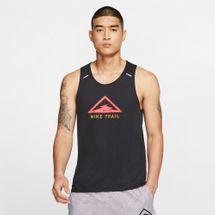Nike Men's Rise 365 Trail Tank Top