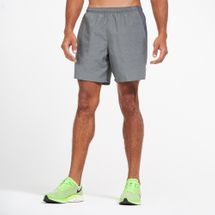 Nike Men's Challenger 2-in-1 7-inch Shorts