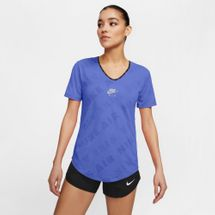 Nike Women's Air Running T-Shirt