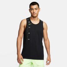 Nike Men's Dry Miler Tech GX Tank Top