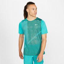 Nike Men's Rise 365 Hybrid T-Shirt