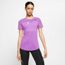 Nike Women's Runway Running T-Shirt