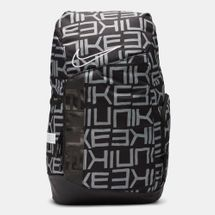 Nike Elite Pro Printed Basketball Backpack
