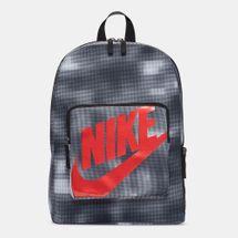 حقيبة الظهر كلاسيك بطبعات من نايك للاطفال الكبار