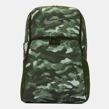 Nike Men's Brasilia Printed Backpack (Extra Large)