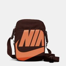 Nike Men's Heritage 2.0 Crossbody Bag