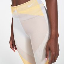 Nike Women's Icon Clash Sculpt 7/8 Leggings, 2276026