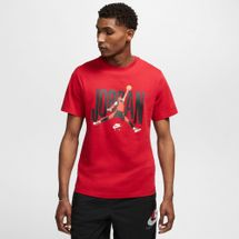 Jordan Men's Defect Photo T-Shirt