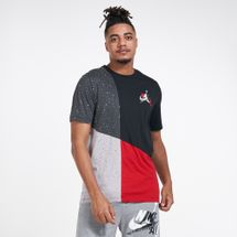 Jordan Men's Jumpman Classics Mash-up T-Shirt