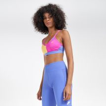 Nike Women's Indy Icon Clash Sports Bra