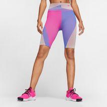 Nike Women's Icon Clash 8-inch Shorts