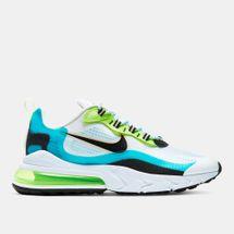 Nike Men's Air Max 270 React SE Shoe