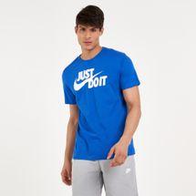 Nike Men's Sportswear Just Do It T-Shirt