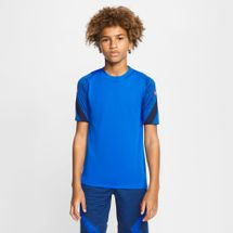 Nike Kids' Breathe Strike T-Shirt (Older Kids)