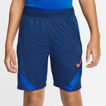 Nike Kids' Dri-FIT Strike Football Shorts (Older Kids)