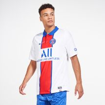 Nike Men's Paris Saint-Germain Stadium Away Jersey - 2020/21