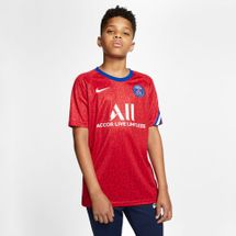 Nike Kids' Paris Saint-Germain T-Shirt (Older Kids)