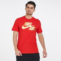 Nike Men's Sportswear Air T-Shirt