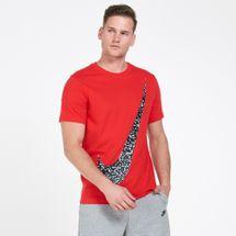 Nike Men's Sportswear Print Pack Futura T-Shirt