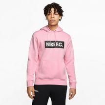Nike Men's F.C. Essential Hoodie