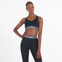 New Balance Women's Pace 2.0 Sports Bra