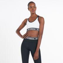 New Balance Women's Pace 2.0 Sports Bra