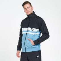 New Balance Men's Athletics Archive Run Jacket
