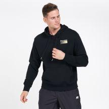 New Balance Men's Sport Style Optiks Hoodie
