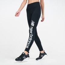 New Balance Women's Sport Style Leggings