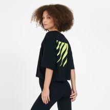 New Balance Women's Sport Style Optiks Boxy T-Shirt