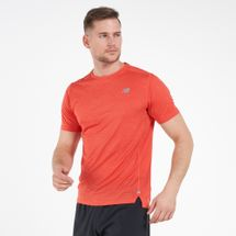 New Balance Men's Impact Run T-Shirt