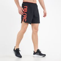 New Balance Men's Impact 7-inch Shorts