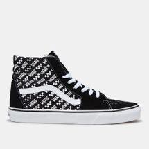 حذاء لوجو ريبيت سكيت-هاي من فانس