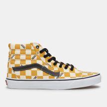 Vans Big Check Sk8-Hi Shoe