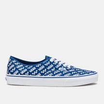 Vans Logo Repeat Authentic Shoe
